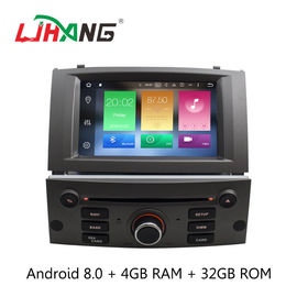 Bluetooth 3G USB Peugeot 5008 Dvd Player, LD8.0-5588 Dvd Player cho Android